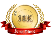 1st - $ 10 000