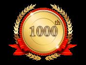 1000 TH
