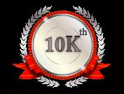 10000 TH