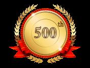 500 TH